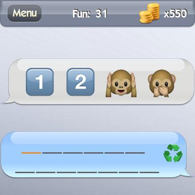 Guess The Emoji Numbers And Monkeys Guess The Emoji 1 2 Mo...